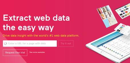 スクレイピングするツールと、ネット上によくある便利な無料のツール