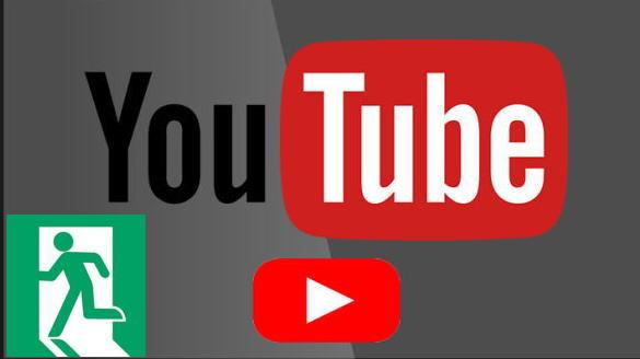 YouTube誘導