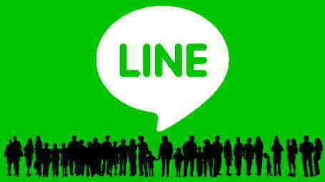 LINEで稼ぐ方法